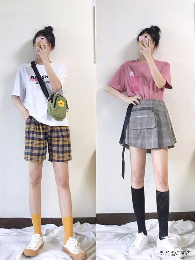 衣服女,女生需要哪些基础款的衣服?