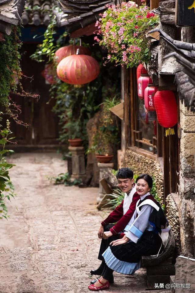 云南丽江有哪些旅游景点适合旅拍?丽江有哪些旅游景点