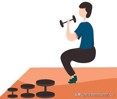 办公室减肥瘦身方法(长期坐办公室如何减肥)