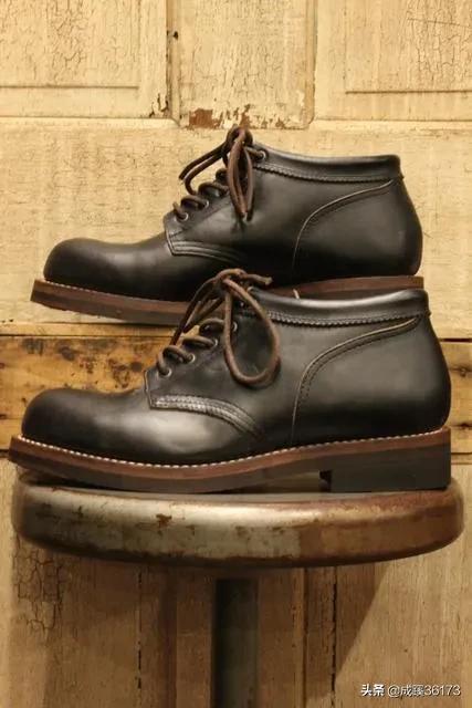 男鞋的款式有多少种?(图6)