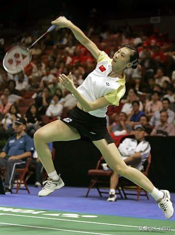 摩登6官网注册中国羽毛球史上十大最杰出的运动员有谁?(图10)