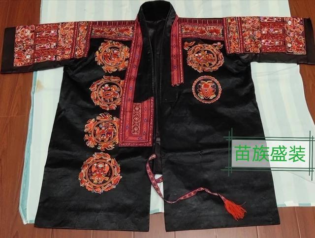 刺绣作品是中国传承下来的文化吗?(图6)