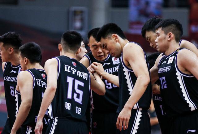 2021-2022CBA篮球大家猜猜辽宁队这回能排第几
