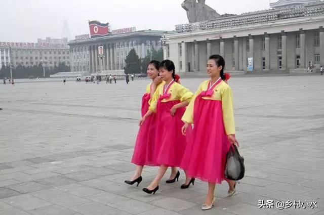 去朝鲜一人旅游一个月多少钱 我很想去朝鲜走一走,旅游需要多少资金?插图