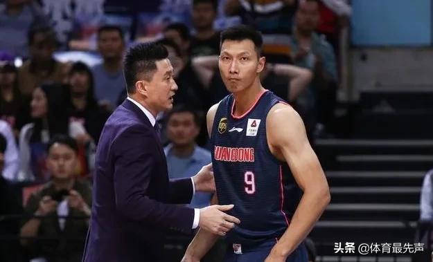 CBA揭幕战,广东男篮对深圳队,杜锋会不会输掉比赛为什么图1
