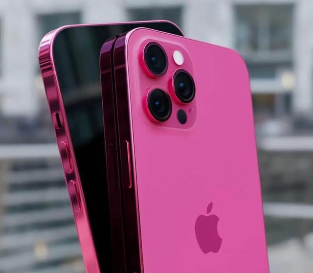 苹果13手机价格和图片(苹果13值得入手吗)