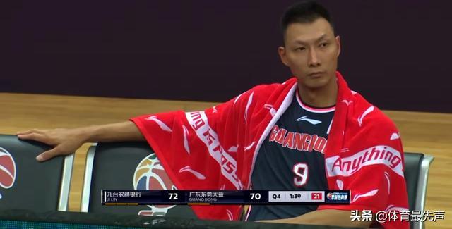 CBA揭幕战,广东男篮对深圳队,杜锋会不会输掉比赛为什么图2