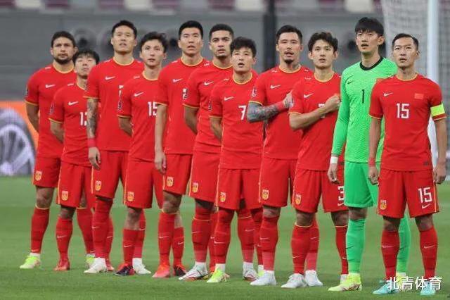 国足0:1日本,两连败后世界杯还有希望出线吗图1