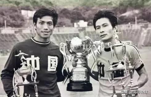 在亚洲,中国足球队到底还算不算是强队
