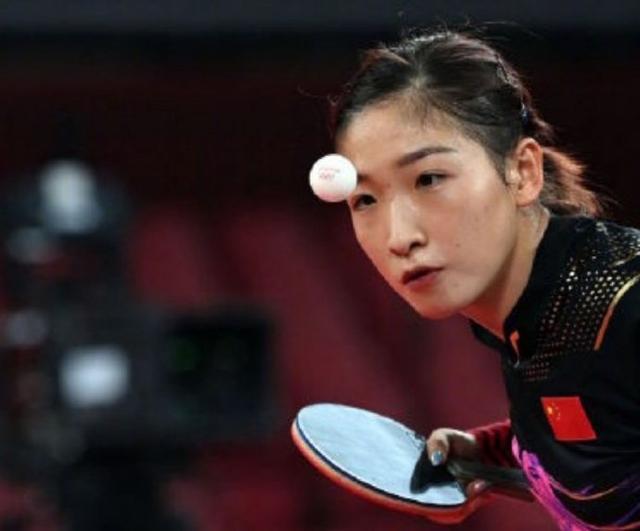 刘诗雯准备好了吗?全运会即将开打,她能在退役前拿1次冠军吗?