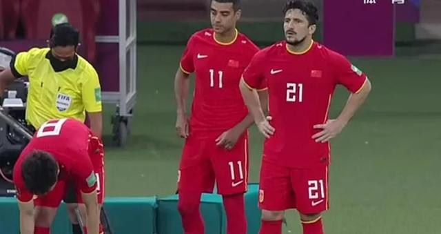 国足0:1日本,两连败后世界杯还有希望出线吗图2