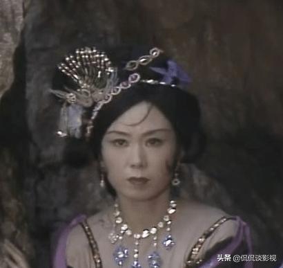 """6版西游记里面的女演员都有哪些人?"""""""