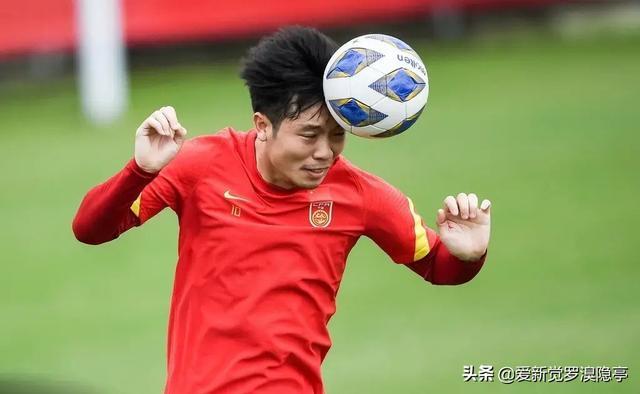 中国足球近十年来最强阵容有哪些人