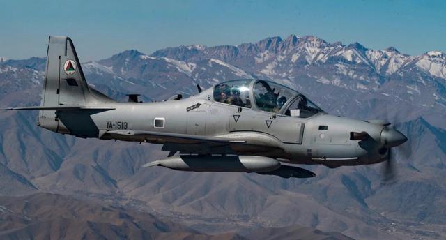 美军进攻阿富汗是侵略战争吗 世纪之谜——美军