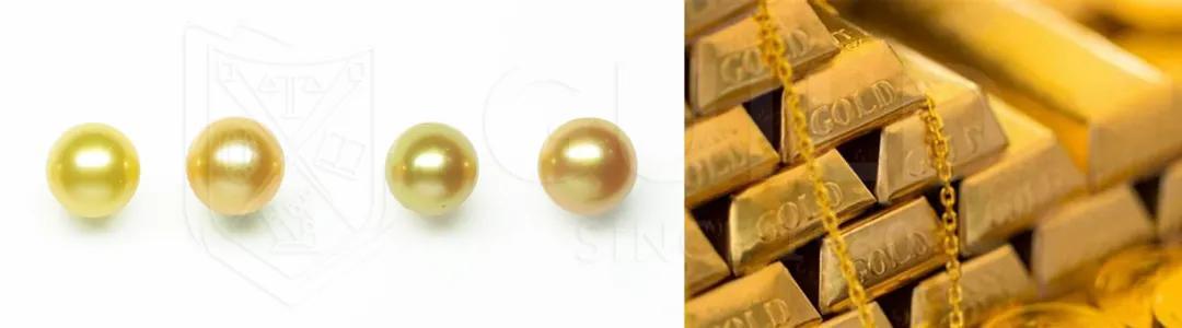 为什么珍珠的颜色不一样?哪种颜色的珍珠首饰好?插图8